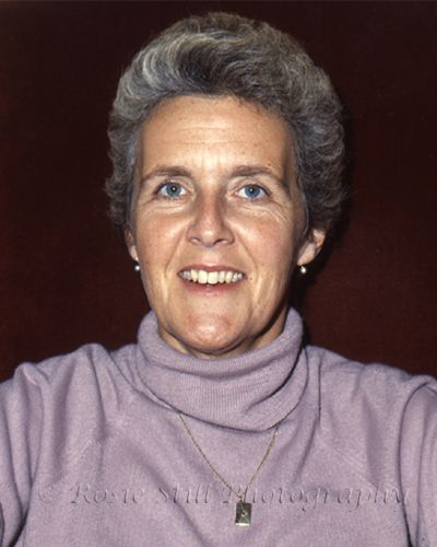 Photo of actor Stephanie Cole 1984
