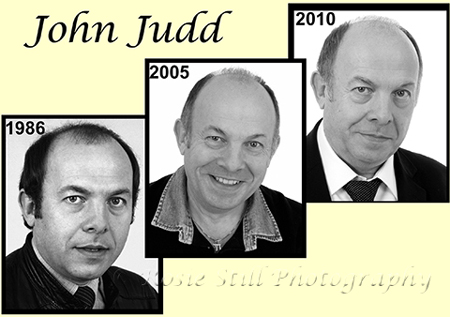 More photos of actor John Judd - 1986, 2005 & 2010