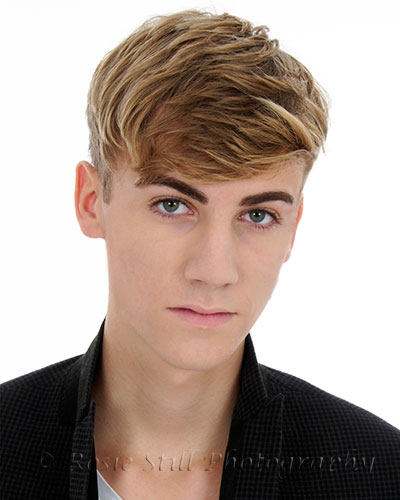 Headshot of Student Kyle Stanger