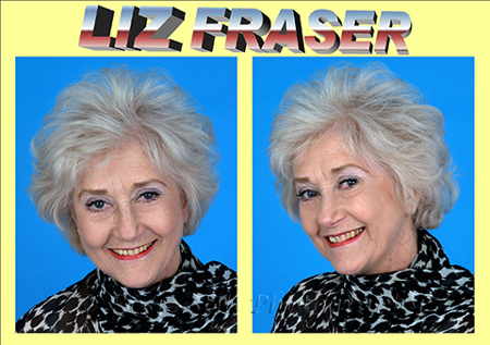 Photo of actor Liz Fraser 2004